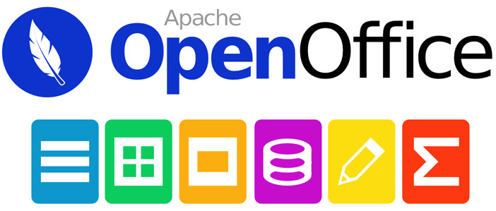 Apache OpenOffice Portable 4.1.6 Portable For Windows Free Download