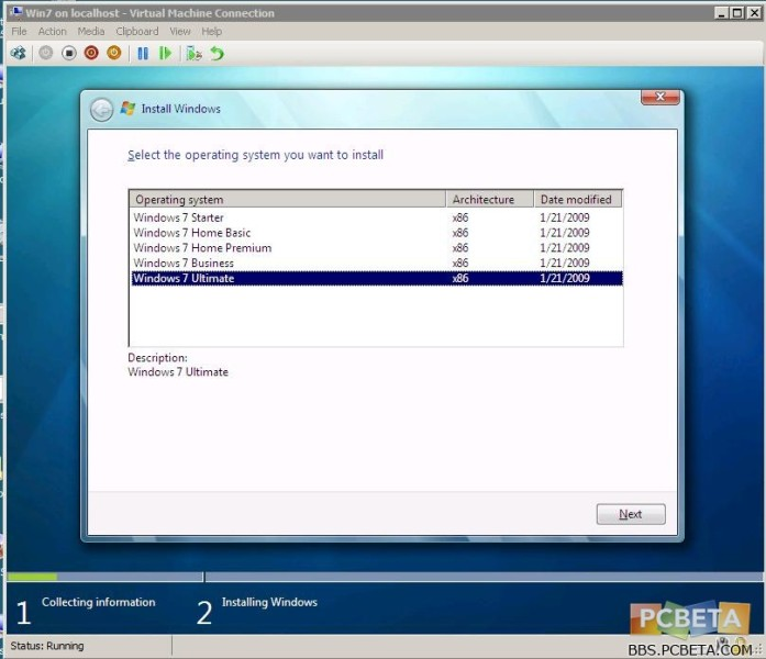 Windows 7 Starter Download Free With product Key