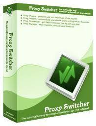 Proxy Switcher Pro Download For Windows FOR Crack 2020
