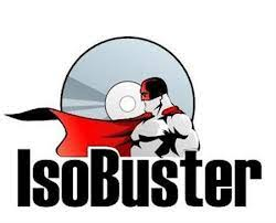 IsoBuster 4.6 PRO Personal License Plus Crack Free Download