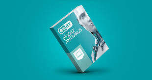 ESET NOD32 Antivirus 13.2.15.0 Crack + Activation Key 2020