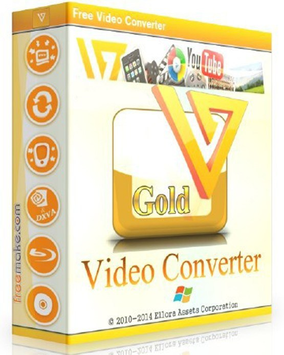 Freemake Video Converter 4.1.11.53 Crack Incl Keygen 2020