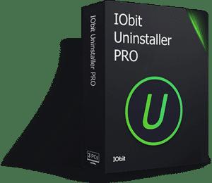 IObit Uninstaller Pro 9.6.0.3 Crack Plus Product Key