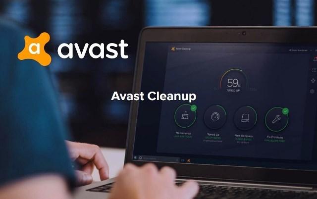 Avast Cleanup 12.4.49.0 Crack + Torrent Version Free Download