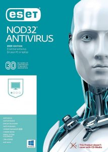 ESET NOD32 Antivirus 13.2.15.0 Crack & License Key Free