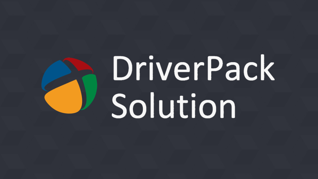 DriverPack Solution17.11.31 Crack with Full Version Free Download