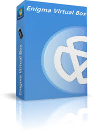 Enigma Virtual Box 9 With Activation Code Full Version Free Download