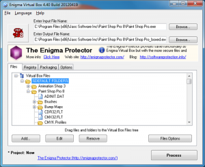 Enigma Virtual Box 9 With Serial Key Full Version Free Download