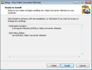 Any Video Converter 7.0.3 Ultimate Crack Professional Crack + Key Free Download