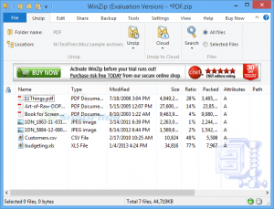 WinZip Pro 24.0 Crack With Activation Code Full Keygen (2020)