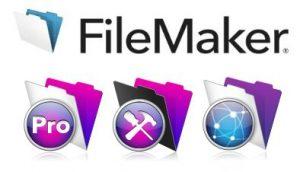 FileMaker Pro Advanced 18.0.3.317 Crack + Keygen Free Download